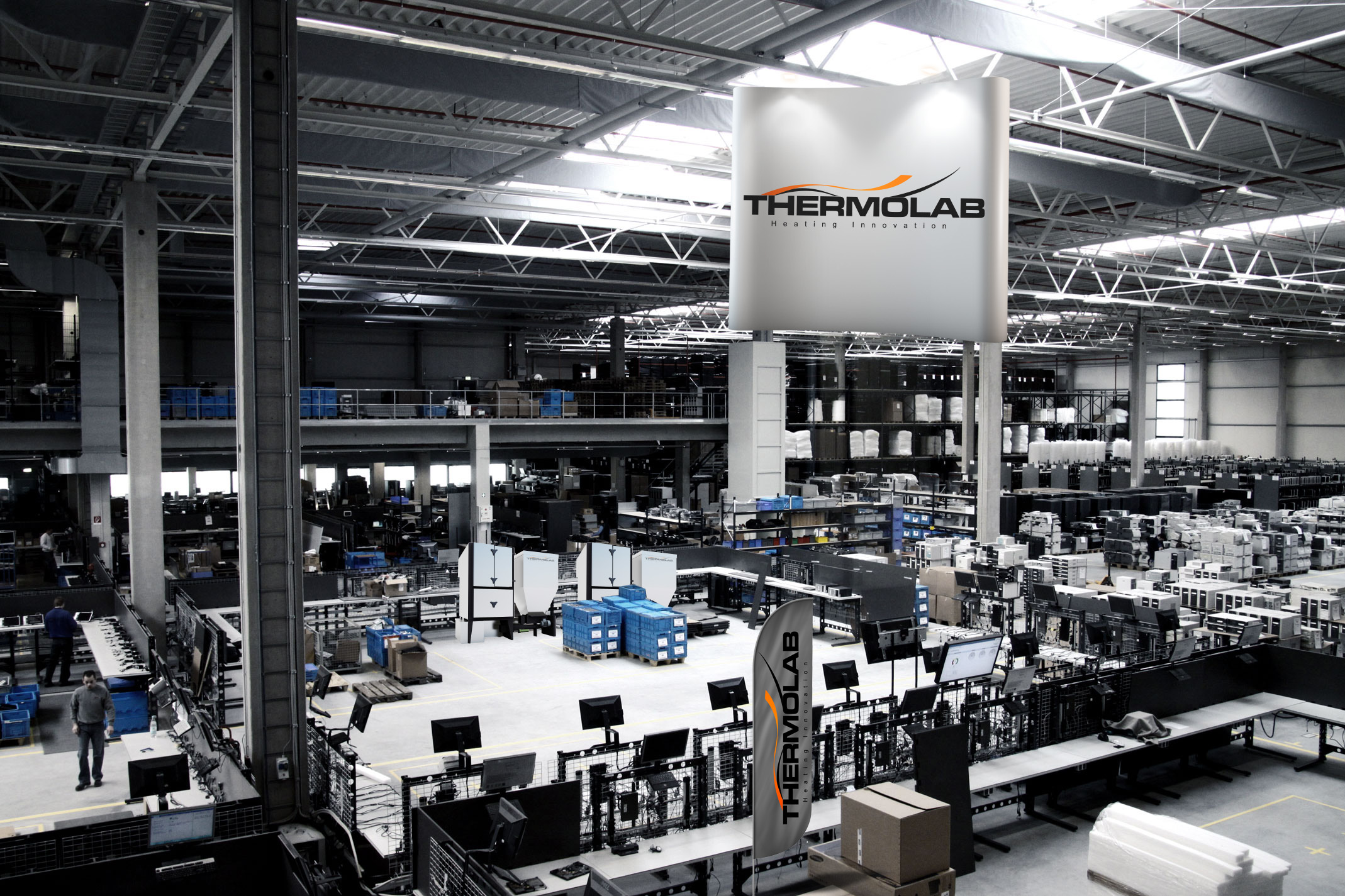 Thermolab france maroc